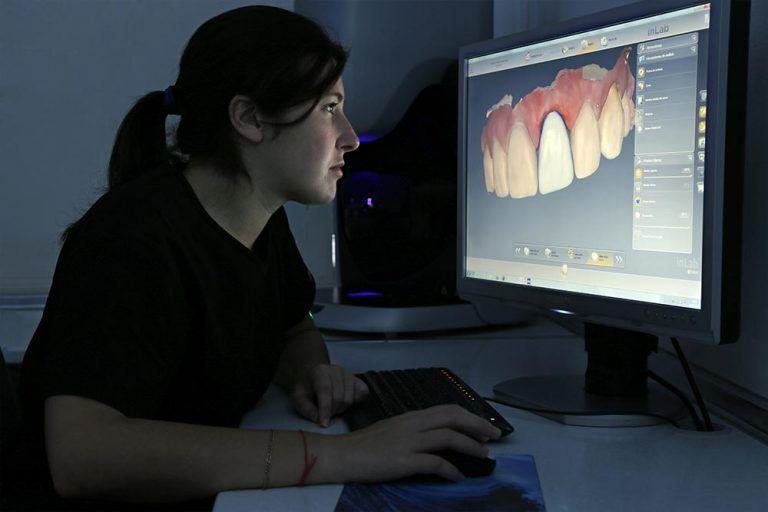 Diseño digital en nuestro laboratorio exclusivo