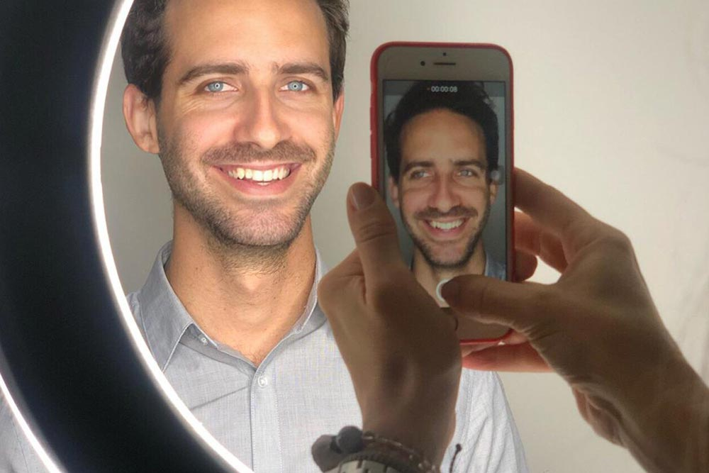 Diseño Digital Sonrisa Las Palmas