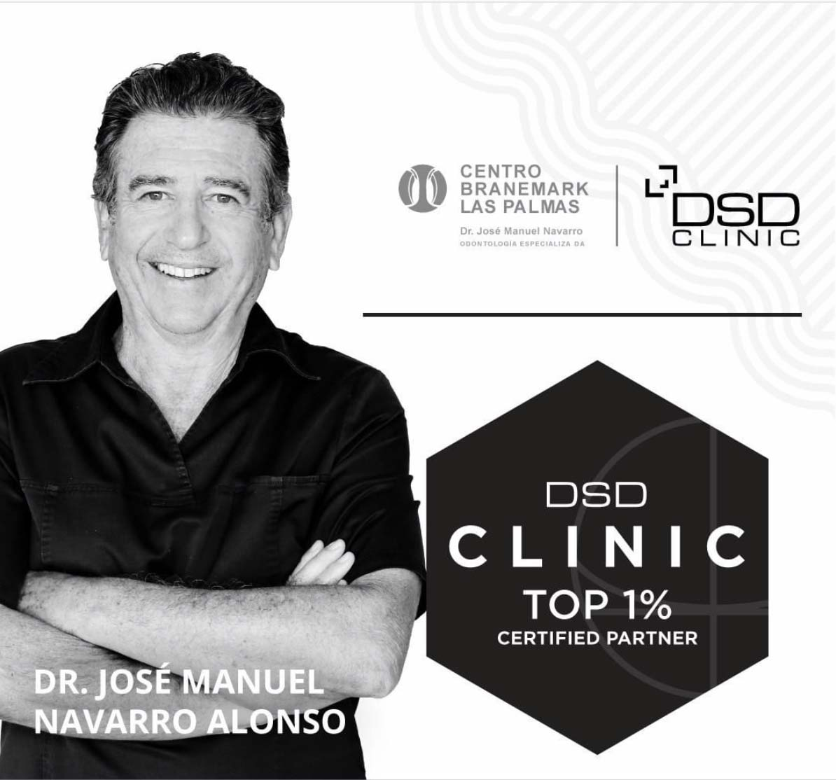 Dr. J.M. Navarro Alonso – DSD CERTIFIED PARTNER<