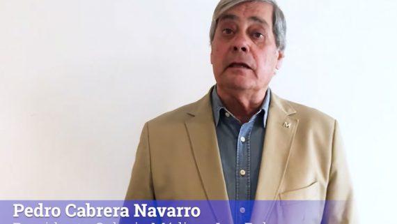 El presidente del Colegio de Médicos de Las Palmas se dirige a las autoridades sanitarias