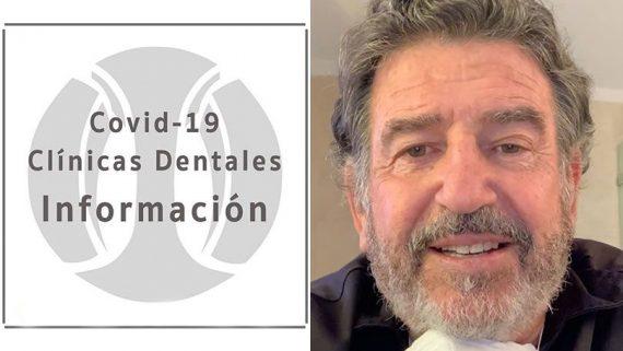 Medidas de protección en las clínicas dentales