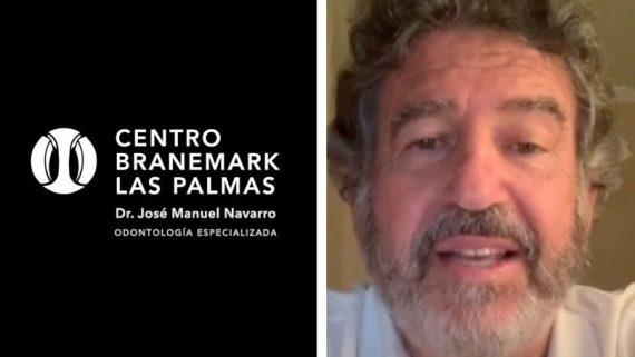 Mensaje del Dr. Navarro a sus colaboradores